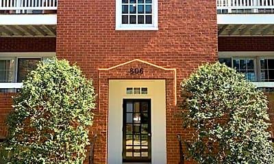 Building, 806 E Jefferson St, 0