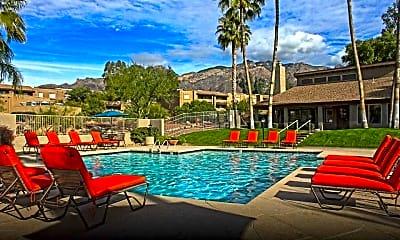 Pool, Sunrise Ridge, 0