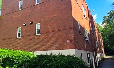 Building, 618 Probasco St, 0