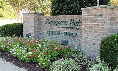 Community Signage, 6147 Leesburg Pike 602, 0