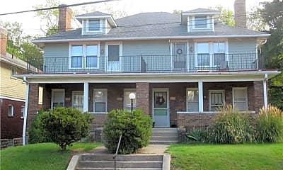 Building, 4068 Brandon Rd, 0