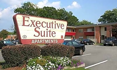 Executive Suite Apts., 2