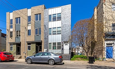 Building, 2464 Frankford Ave B, 2