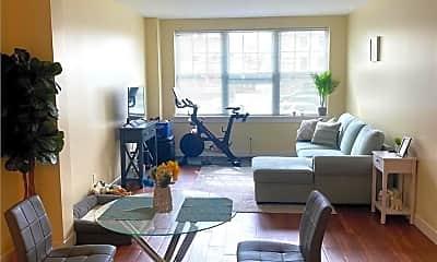 Living Room, 425 New York Ave, 0