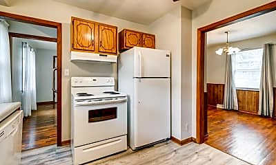 Kitchen, 1119 3rd Ave, 1