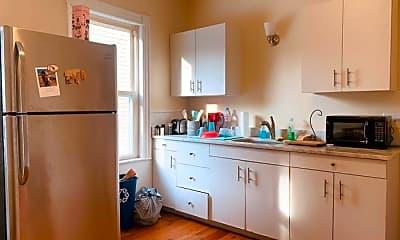 Kitchen, 26 Taft St, 0