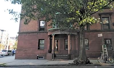 W 149th St., 2