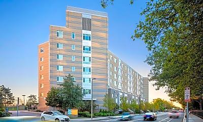Peninsula Apartments, 0