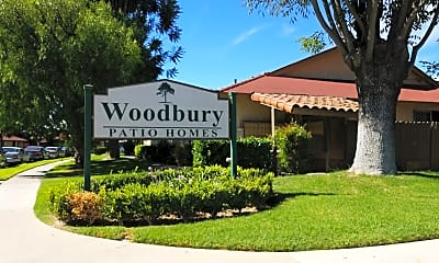 Woodbury Patio Homes, 1