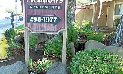 Sierra Meadows Apartments, 1