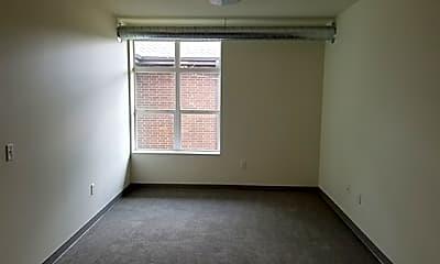 Bedroom, Crestwood Ridge Apartments, 2