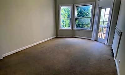 Living Room, 1782 Lombard Street, 2