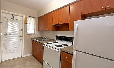 Kitchen, 9580 NW 4th Ave 6, 1