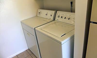 Kitchen, 592 Galena Street  Unit #D, 2