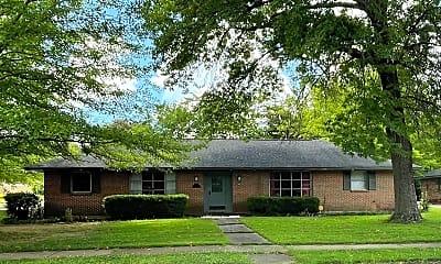Building, 3051 Merrimac Dr, 0