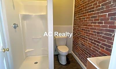 Bathroom, 9 Mt Vernon St, 2