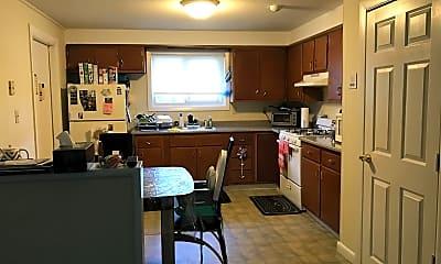 Kitchen, 33 Crawford St, 0