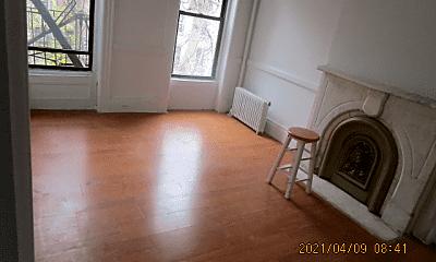 Living Room, 92 Sterling Pl, 1