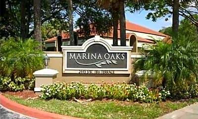 Community Signage, 2445 SW 18th Terrace 104, 0