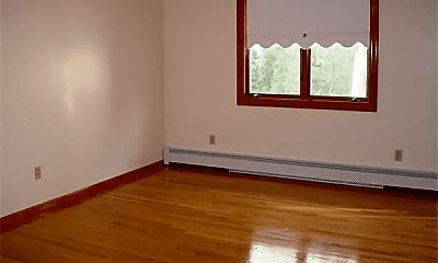 Bedroom, 182 Kittredge St, 1