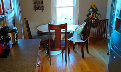 Living Room, 1404 E Park Pl, 2