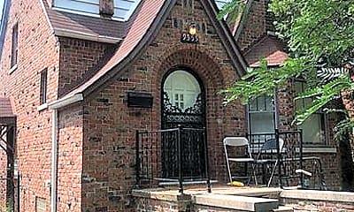 Building, 9555 Coyle St, 1