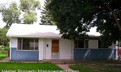 Building, 3315 Corbett Ln, 2