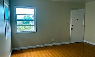 Bedroom, 1218 S Harvard Blvd, 2