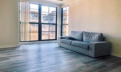 Living Room, 820 Emerald St SE 301, 0