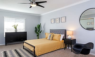 Living Room, Yorba Linda Pines, 1