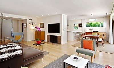 Living Room, 9512 Duxbury Ln, 2