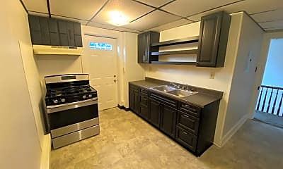 Kitchen, 257 Cumberland St, 1