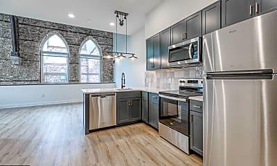 Kitchen, 141 Krams Ave 12, 1