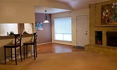 Dining Room, 4834 Bridgemont Ln, 1