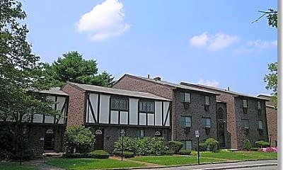 Building, Shaker Glen Village, 0