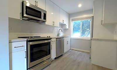 Kitchen, 5824 College Ave, 1