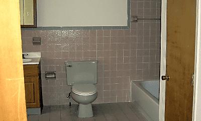 Bathroom, 6212 Ridge Ave, 2