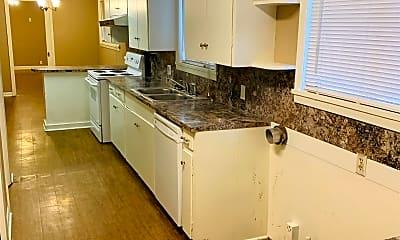Kitchen, 300 Madison St, 1