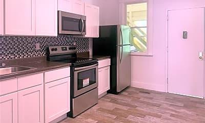Kitchen, 276 Main St 2L, 1
