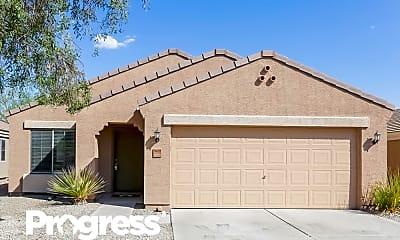 Building, 16015 W Sierra St, 0