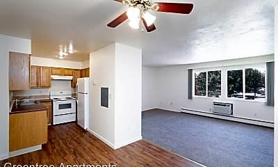 Living Room, 1104 S Montana Ave, 0