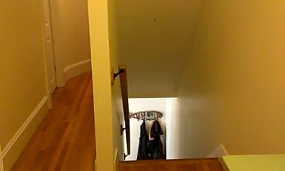 Bedroom, 32 Touro Ave, 2