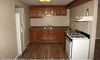 Kitchen, 8094 Clio Rd, 1