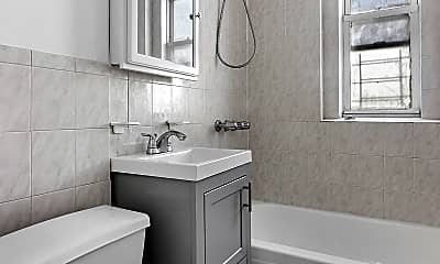 Bathroom, 35-47 34th St 4G, 2