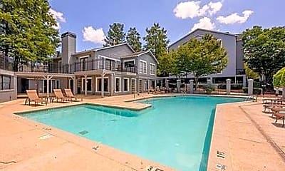 Pool, 214 Granville Ct, 1