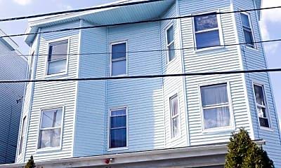 Building, 34 Sumner St, 0
