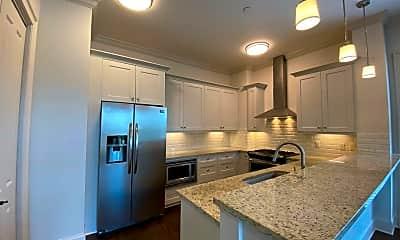 Kitchen, 8021 Village Plaza Ct. Unit #3D, 1