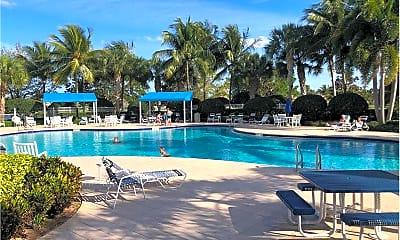 Pool, 2940 Rio Claro Dr S, 1