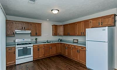 Kitchen, 921 Pius Ln, 1