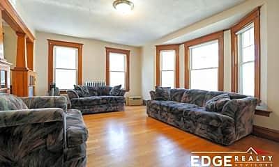Bedroom, 27 Washington Ave, 1